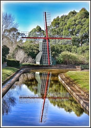 Fagan park australia