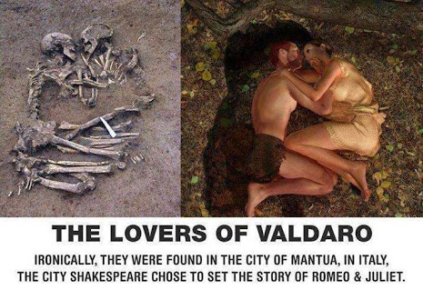 The Lovers of Valdaro.