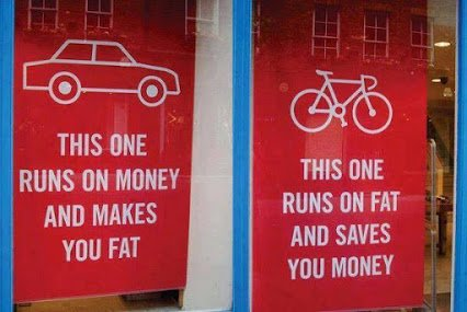 car vrs bike