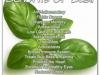 benefits of basil