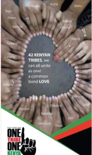 kenyan-one-tribe
