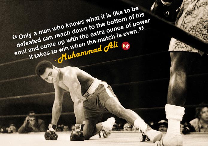 50 Muhammad Ali