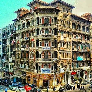 Alexandria ,Egypt