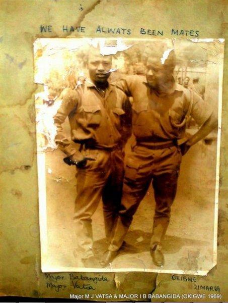 Majors-Mamman-Vatsa-Ibrahim-Babangida-In-1969_Naijarchives