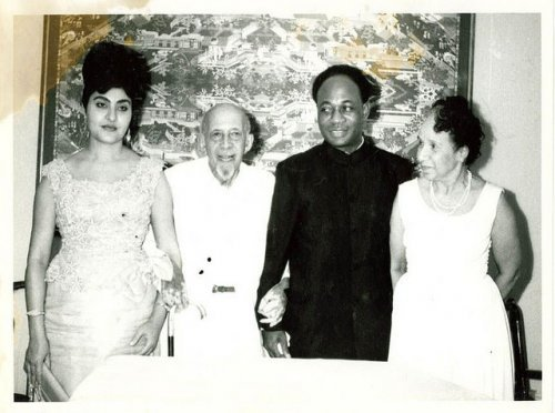 Nkrumah and web du bois