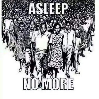 asleep no more