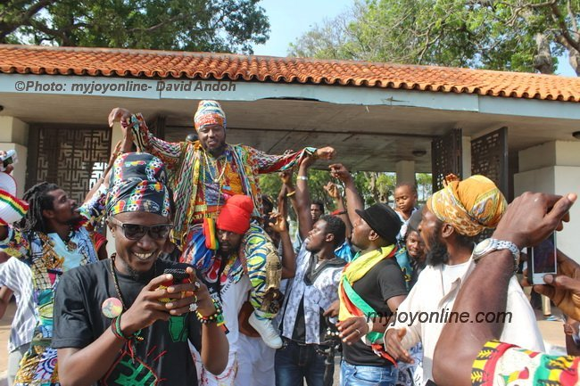 blakk rasta in parliament1