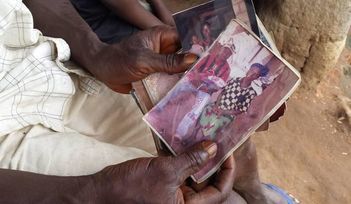 guinean ebola victim