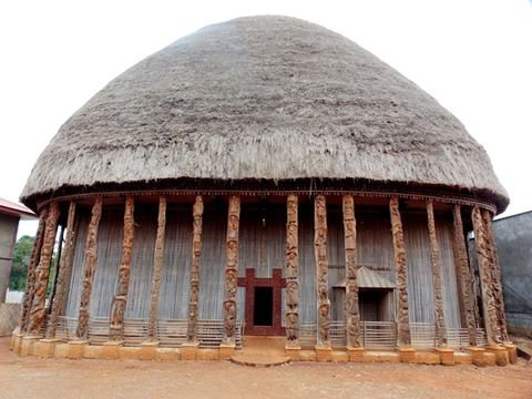 house in cameroon