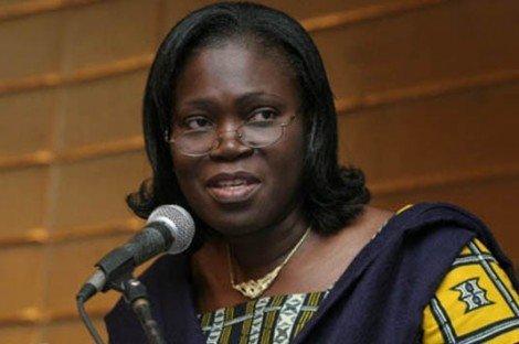 lady simone gbagbo