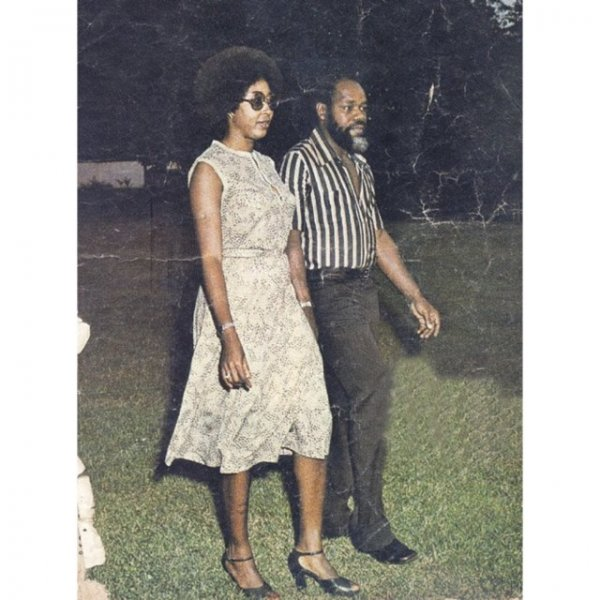 ojukwu and stella