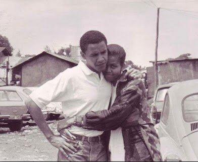 prez obama and wife2