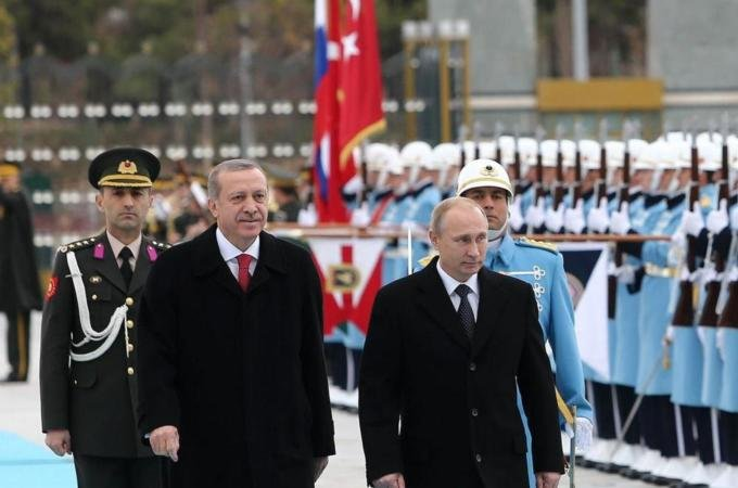 putin and turkish president erdogan
