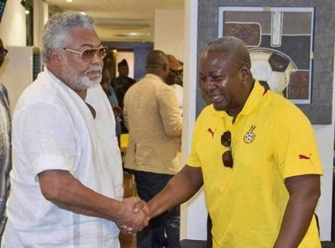 rawlings and mahama2