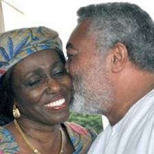 rawlings and wife