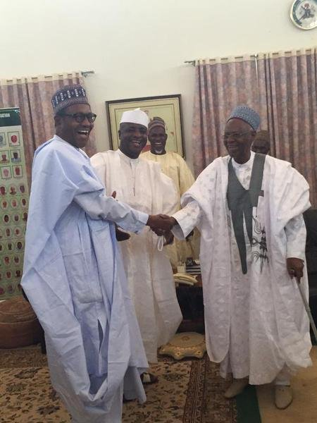 shagari and buhari2