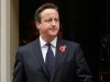 British PM Cameron