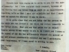 Gandhi's letter to Hitler
