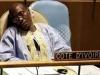 ivorian delegate