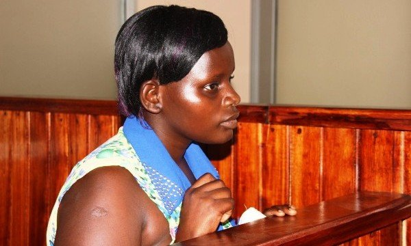 ugandan maid who beat toddler