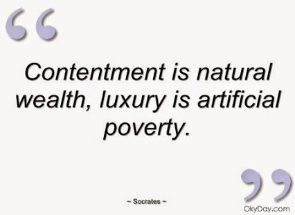 contentment-is-natural-wealth-socrates