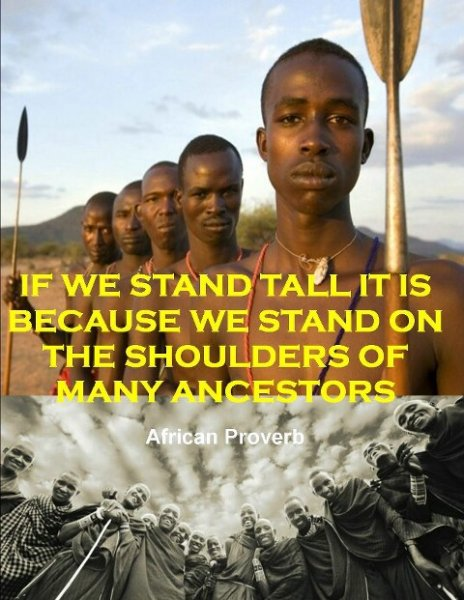 if we stand tall