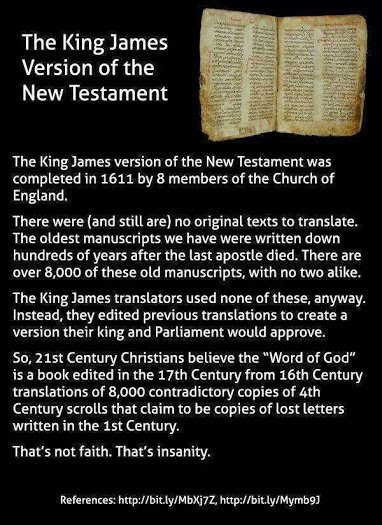 king james version of the bible2