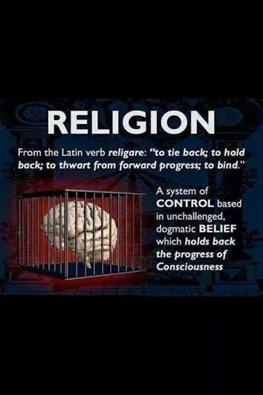 meaning of religion