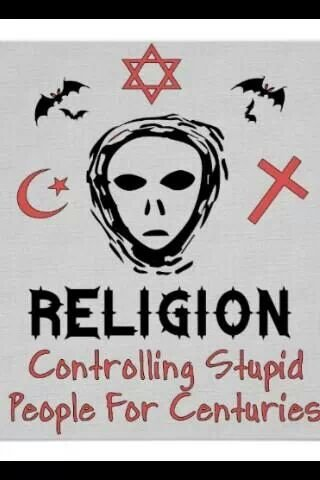 religion controlling ppkl for ages