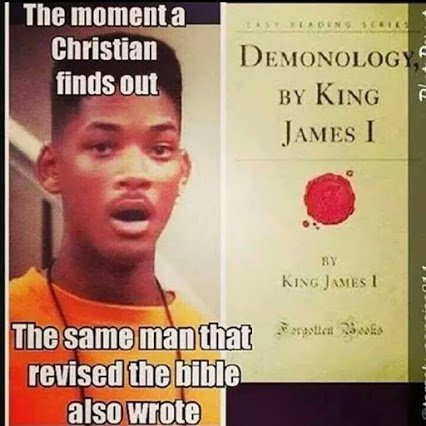 th eman that revised the bible