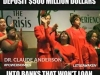 black churches ban with banks that wont loan them money