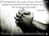 epicerus on prayer