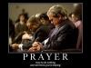 prayer ho wto do nothing