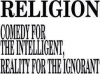 religion comey for the intelligent