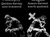 religion versus philosophy