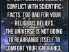 science versus religion3