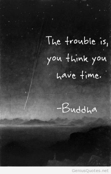 buddha on time2