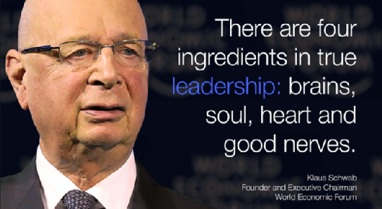 leadership ingredients