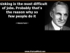 henry ford on thinking