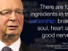 leadership ingredients