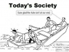 society today