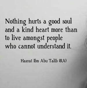 what hurt the heart most