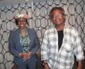 Interview with Nana Konadu Agyemang-Rawlings