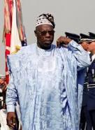 Obasanjo Agonistes