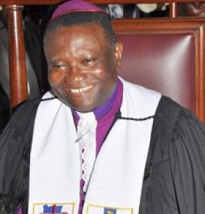 Prof Emmanuel Asante