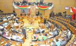 A repeat call for a part-time legislature