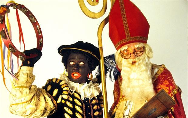 The Netherlands: Much Ado about Sinterklaas