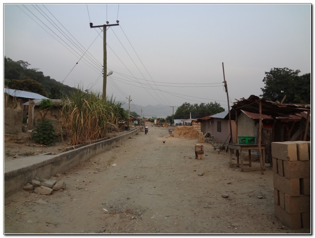 In and Around Lake Bosomtwe, Ashanti Region012