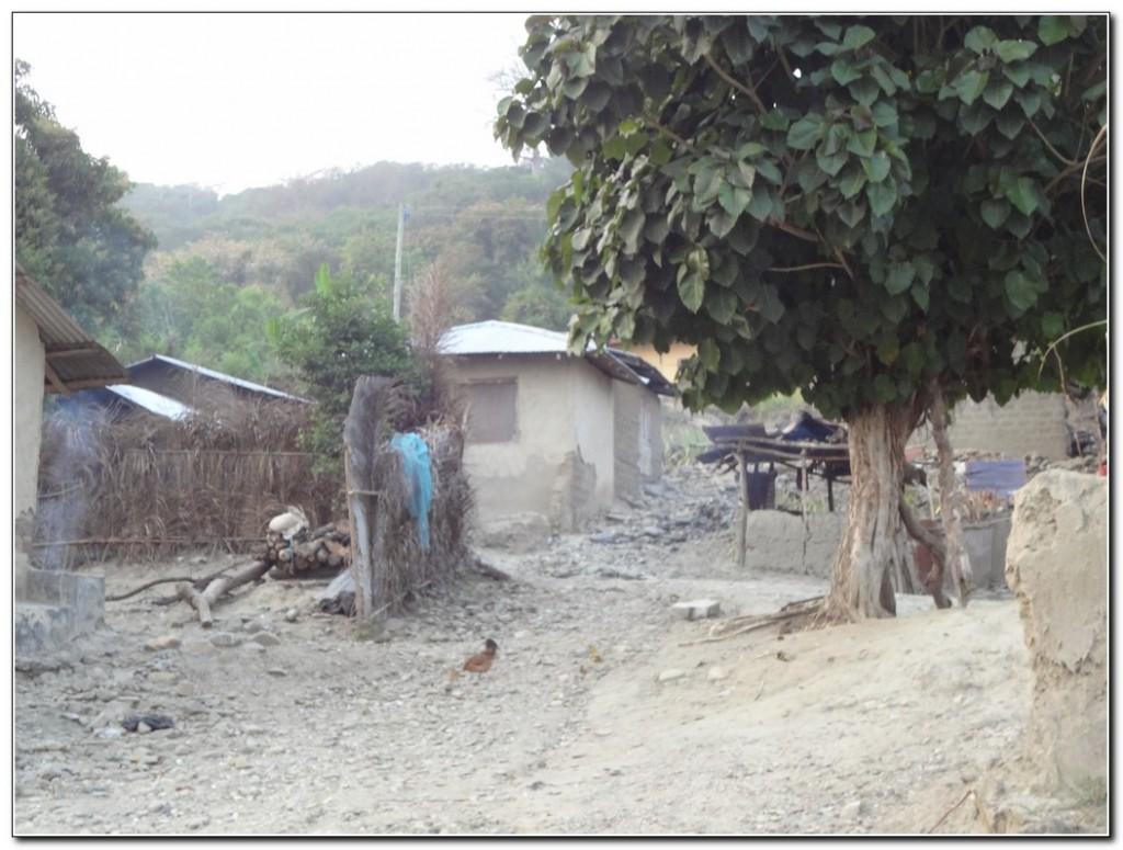In and Around Lake Bosomtwe, Ashanti Region013
