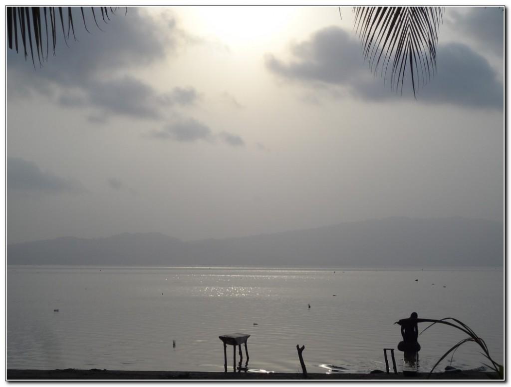 In and Around Lake Bosomtwe, Ashanti Region014
